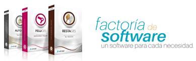 Factoría de Software. Un Software para cada Necesidad.